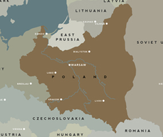 East-Prussia