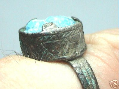 An viking eastern Baltic viking ring